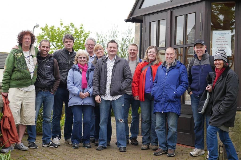 Lindisfarne Class edited